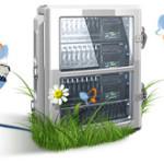 Виртуальный сервер - разумное решение для размещения сайта