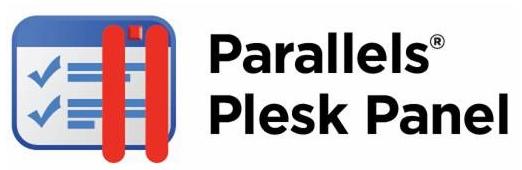 Parallels Plesk Panel панель управления хостингом