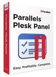 plesk3 Панель управления хостингом Parallels Plesk