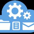 облачный сервер, аренда облачного сервера