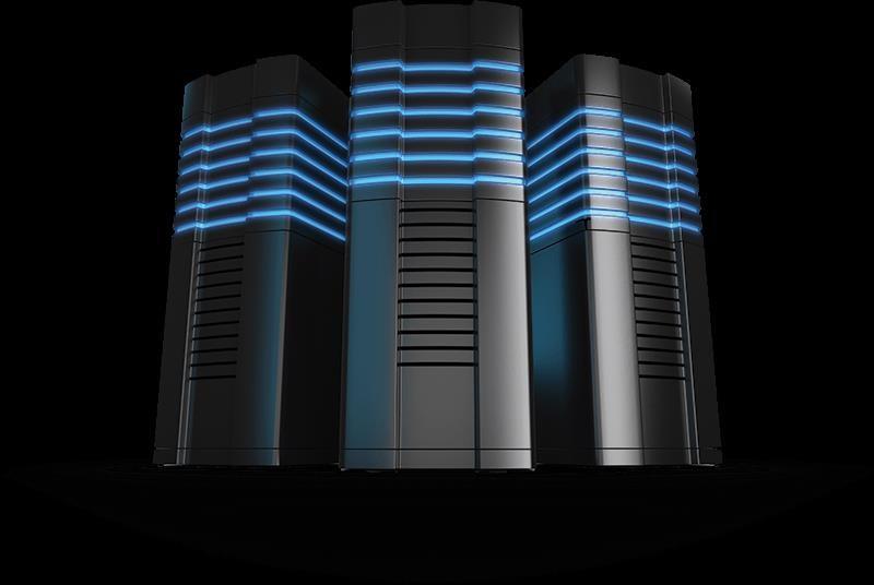 Настоящий сервер или vps хостинг Украина?