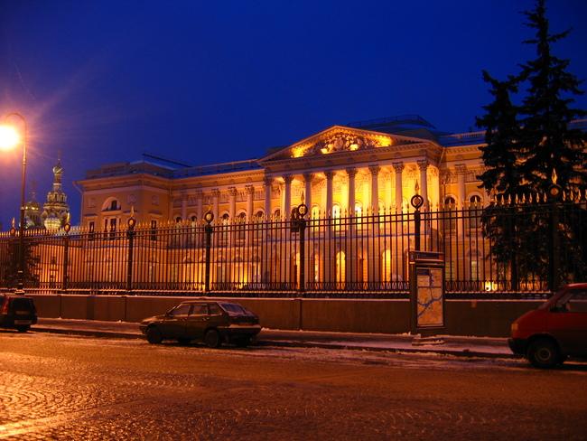 Правила выбора хостинга в Санкт-Петербурге