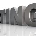 хостинг для блога