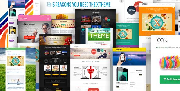 Theme Guide WordPress Темы и их установка для wordpress