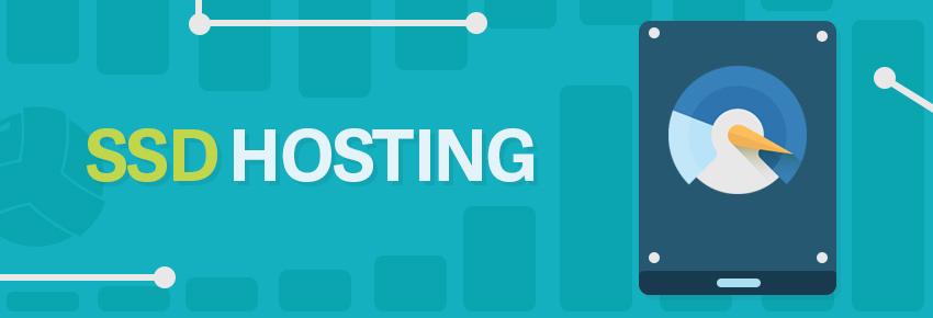free ssd hosting webhosting На каких дисках хостинг дешевый лучше – HDD или SSD?
