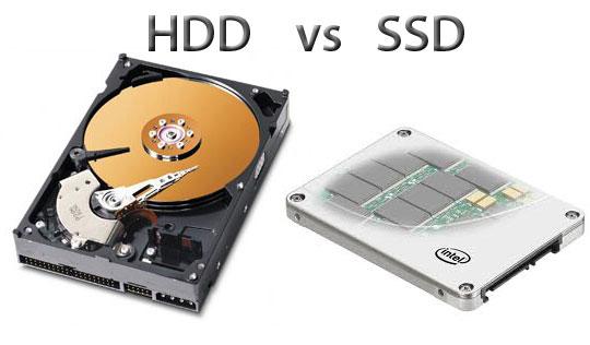 hdd vs ssd На каких дисках хостинг дешевый лучше – HDD или SSD?