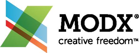 logomodx Как осуществляется Modx перенос на хостинг