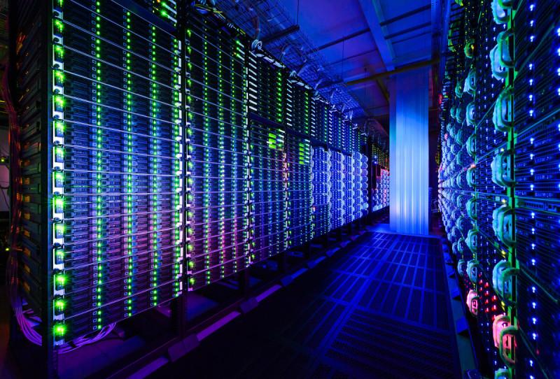 Хостинг украинский с базами данных