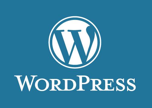 Wordpress start image Лучший хостинг Украины: выбор CMS
