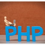 PHP - Wooden Mannequin demonstrating this word