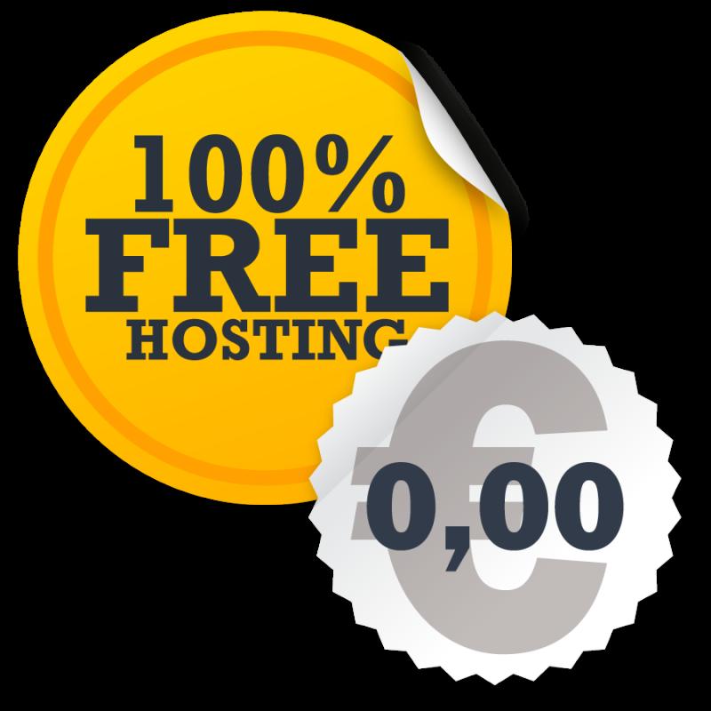 Почему бесплатные хостинги не возглавляют рейтинг хостинг провайдеров?