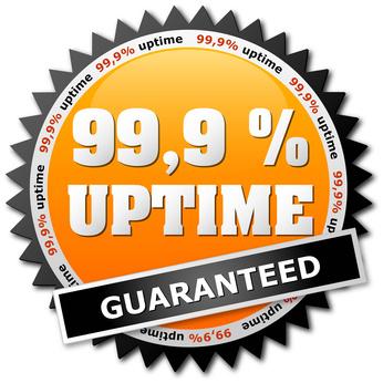 uptime hosting server Хостинг это сложный выбор