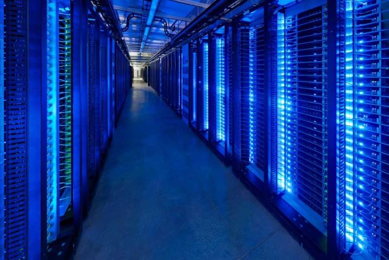 Как хостинг сервер влияет на скорость сайта