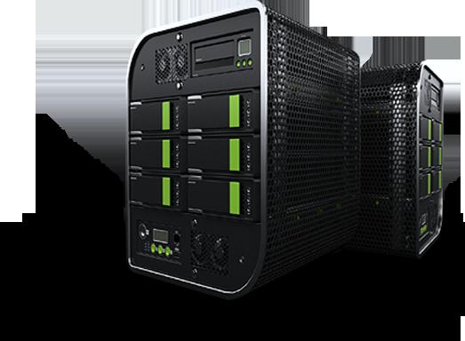 Платный хостинг сервер