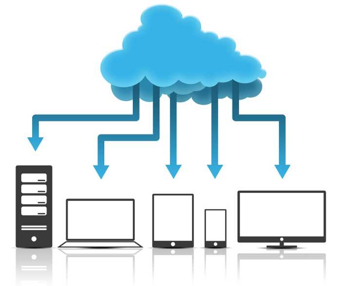 SaaS cloud hosting enterprise startups Облачный хостинг в 2016 году