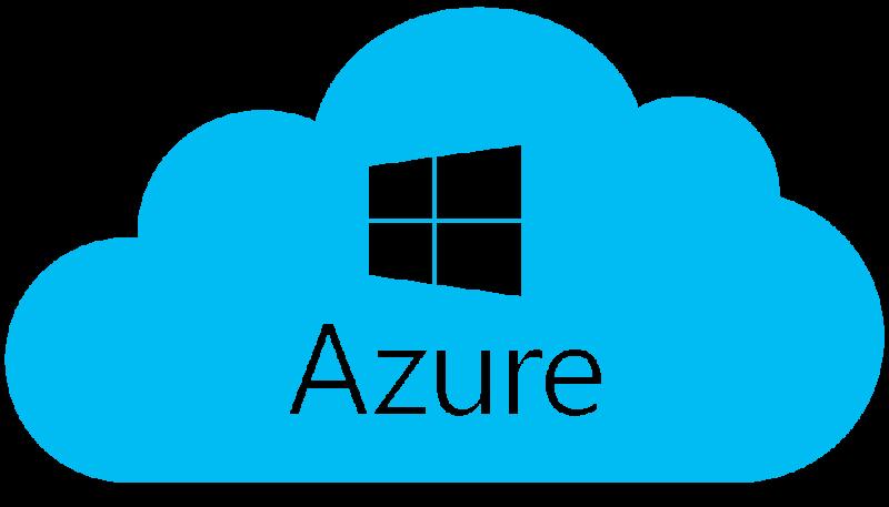 azure 800x457 Облачный хостинг и стартапы