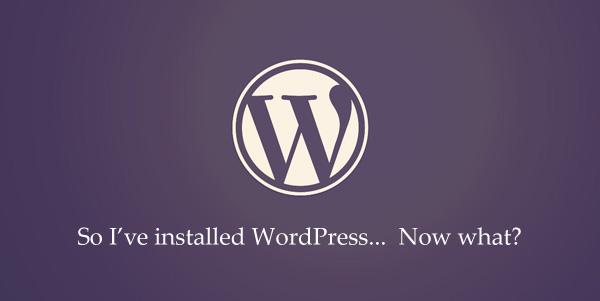 wordpress optimization guide Прежде чем выбирать лучший хостинг для WordPress, нужно изучить эту CMS