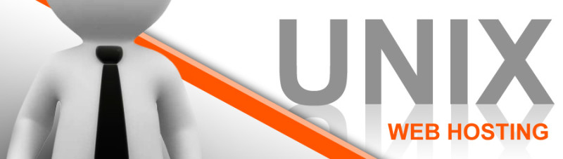Какой хостинг выбрать: хостинг Unix
