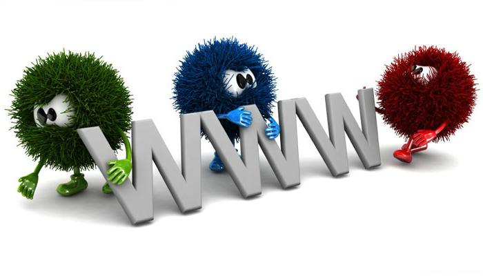 хостинг и домен Правильный выбор хостинга