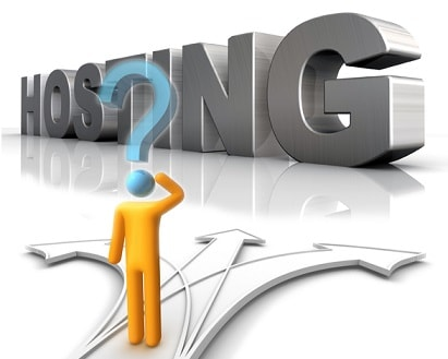 Выбор хостинга и домена
