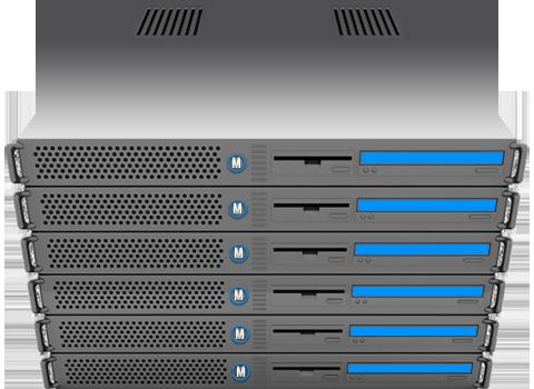 home rack 1 Лучший vps с точки зрения загруженности проекта