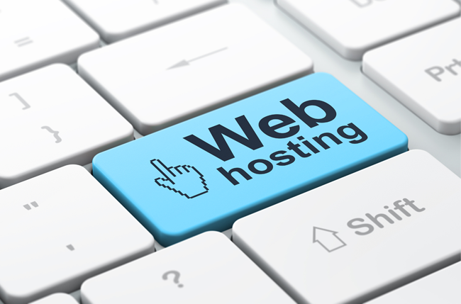 Web Hosting Header Image Лучший хостинг: на что ориентироваться и что следует знать