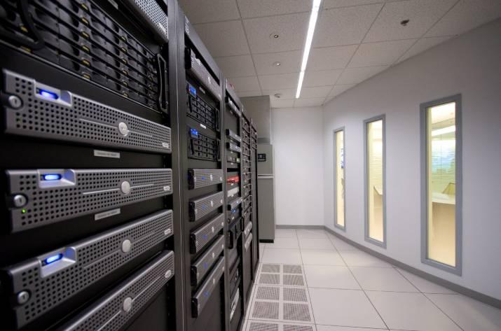 Где выбрать украинский хостинг серверов