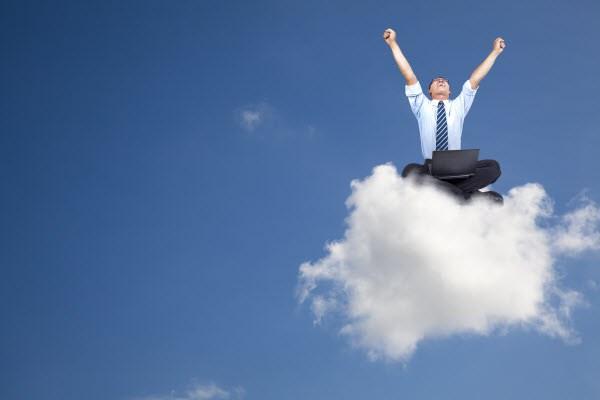 облачный хостинг 10 преимуществ 1 Облачный хостинг – 10 преимуществ