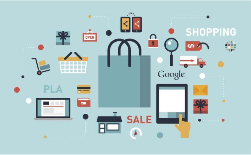 Хостинг для интернет магазина - это только первый этап