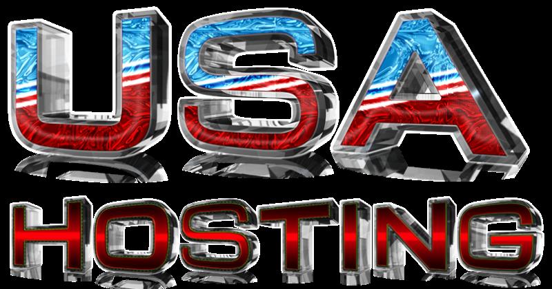 Хостинг и VPS США