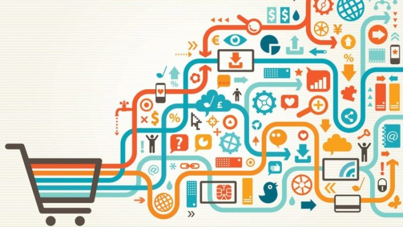ecommerce brand strategy 850x478 800x450 Хостинг для интернет магазина не главное, главное хорошая CMS
