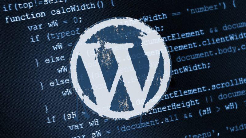 wordpress 800x450 Когда выбрали недорогой хостинг для wordpress и хотите защитить свой сайт