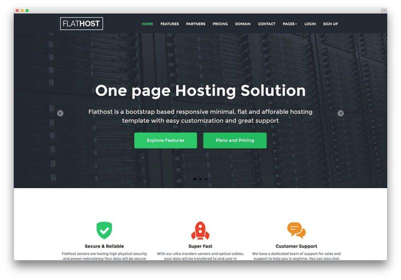 wp hosting 2 800x559 Лучшие темы и хостинг для Wordpress