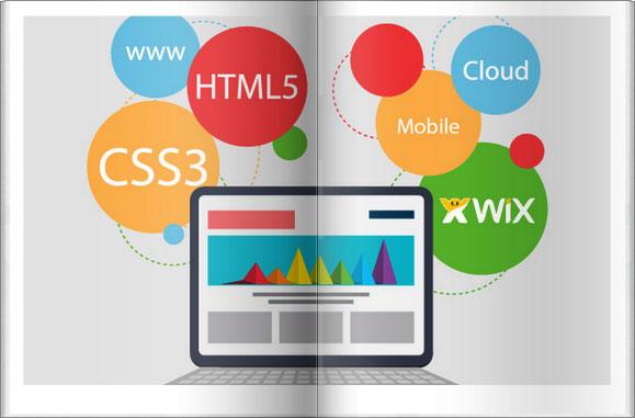 Besplatnyj konstruktor sajtov Wix Как создать интернет магазин: различные конструкторы сайтов