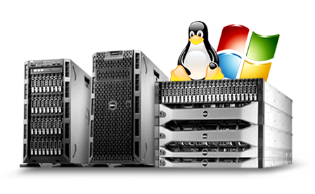 Dedicated Server Hosting img Windows hosting   плюсы и минусы