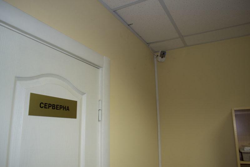 Платный хостинг Украина: как мы строили свой мини ЦОД