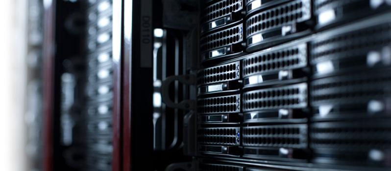 hosting VDS: собенности системы виртуализации Virtuozzo