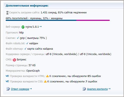 Как просто и быстро определить хостинг в Европе по домену сайта