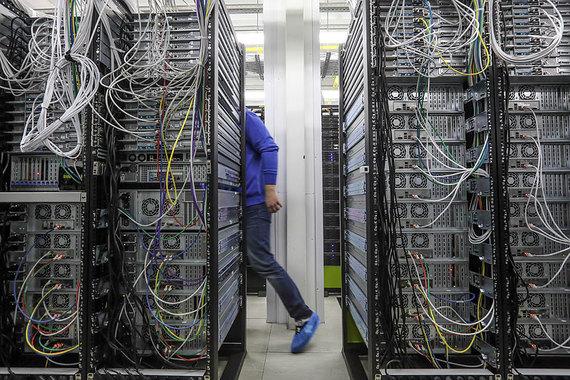 Хостинг: восхождение дата-инженера