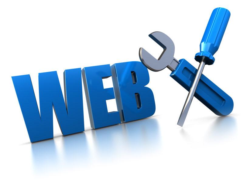 Какой лучший конструктор интернет сайтов?