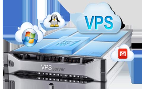 Почему выбирают VPS на ОС Windows?