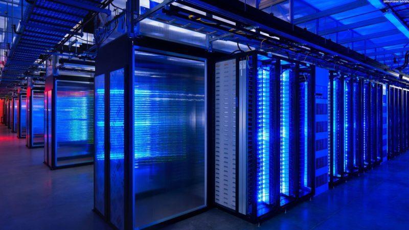 Выбираем выделенный сервер