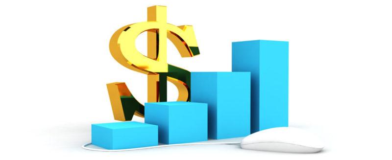 Платный хостинг Украина: ценообразование при создании сайта