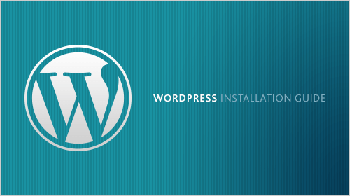 how to install wordpress Стоит ли делать сайты на хостинг Wordpress?
