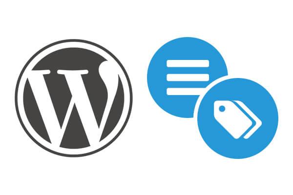 tags categories hq Стоит ли делать сайты на хостинг Wordpress?