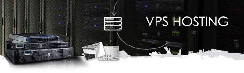 Хостинг vps или виртуальный хостинг?