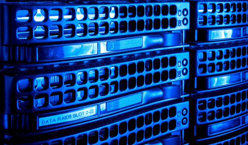 The best hosting for a startup