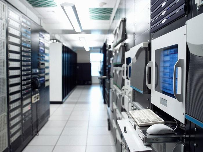 Хостинг и SSD серверы