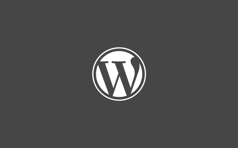 Хостинг wordpress - лучшее решение для сайта?