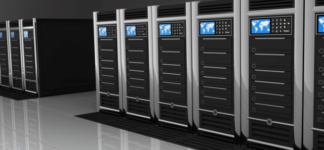 Аренда виртуального сервера или выделенного
